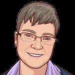 Ejer og underviser Kirsten Dam Pedersen