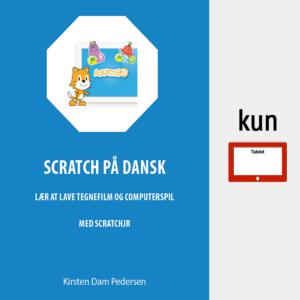 ScratchJr er en gratis app til tablets