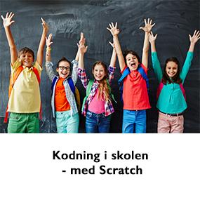 Kodning i skolen - med Scratch