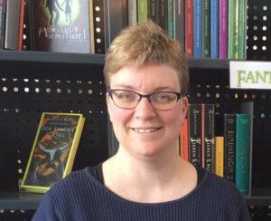 Ejer og underviser i Scratch på dansk