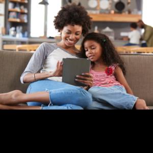 ScratchJr - en gratis app for de 5-7 årige